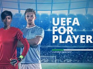 UEFA predstavila mobilnu aplikaciju za nogometaše