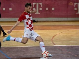 Tihomir Novak po drugi put najbolji hrvatski malonogometaš