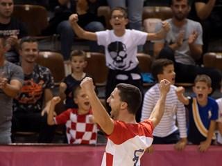 Hrvatska započela pripreme za nastup u Elitnom kolu