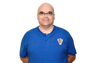 dr. Krešimir Kolić