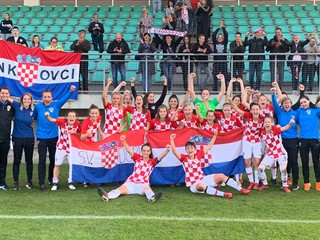 Croatian teams qualify for Elite rounds