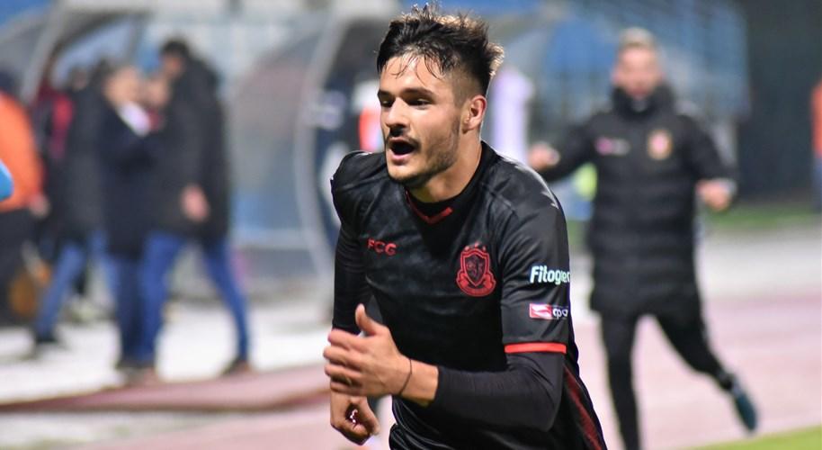 Video: Lovrić zadržao Goricu uz bok Dinamu, Varaždin ostavio Puljane na dnu