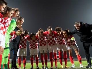 Hrvatice na Cipru protiv Meksika i Finske