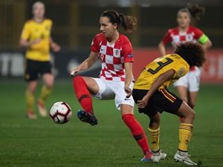 Hrvatska osvojila Cyprus Women's Cup, Rudelić najkorisnija igračica