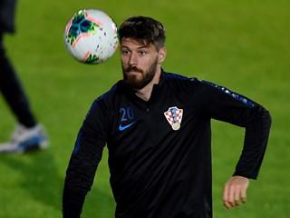 """Petković: """"Pokušavam eliminirati pogreške i razvijati sinergiju s momčadi"""""""