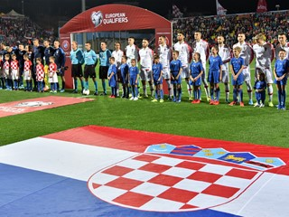 Head coach Dalić presents Croatia squad for Qatar tournament