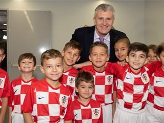 """Šuker: """"Ponosni na sve uspjehe Hrvatske"""""""