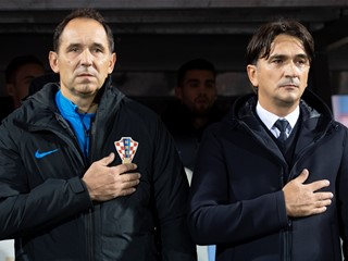 "Dalić: ""A joint success, I'm very proud and happy"""