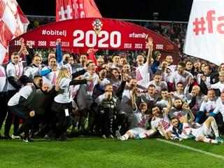 Prekrasna nogometna 2019. godina