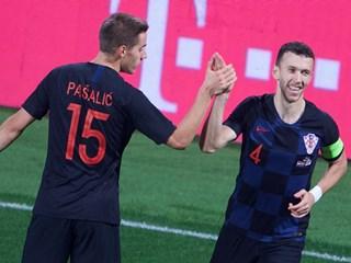 Perišić asistent u golijadi Bayerna, Perica donio pobjedu Mouscronu