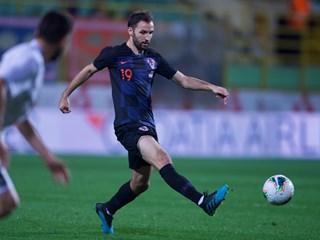 Milan Badelj ublažio poraz Fiorentine