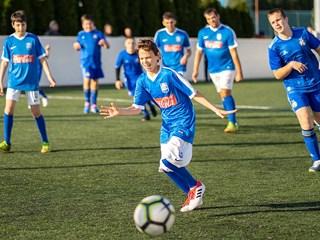 HNS održao sedmi turnir za djecu s poteškoćama u razvoju