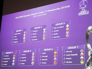 Hrvatska U-17 Elitno kolo igra u Nizozemskoj, domaćin u novom ciklusu