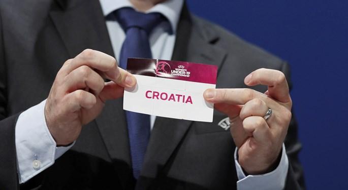 Hrvatska U-19 dvostruki domaćin kvalifikacijskih turnira