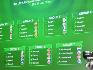 Hrvatska U-19 domaćin turnira Elitnog kola