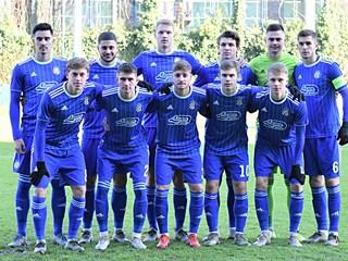 Dinamovi juniori startaju protiv Rosenborga
