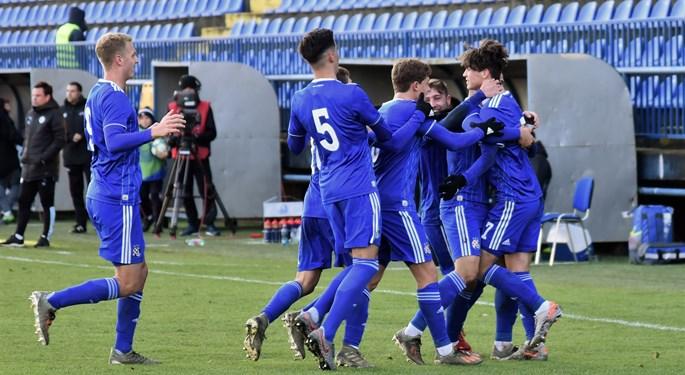 Dinamovi juniori pobijedili City i osigurali europsko proljeće!