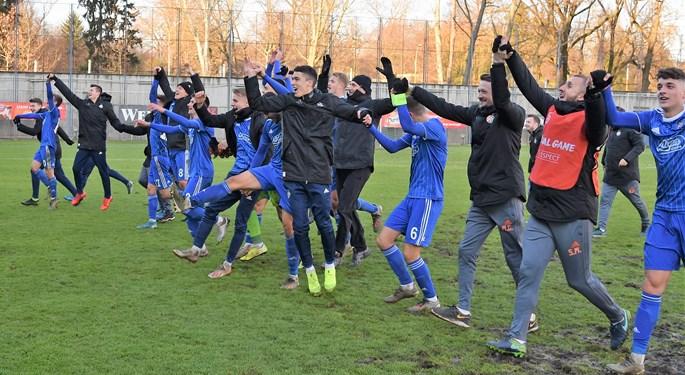 Dinamovi juniori u četvrtfinalu Uefine Lige mladeži!