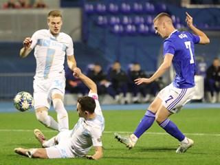 Video: Dinamo zaključio prvoligašku jesen pobjedom nad Rijekom