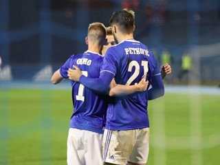 Dinamo među najuspješnijim klubovima u razvoju mladih igrača