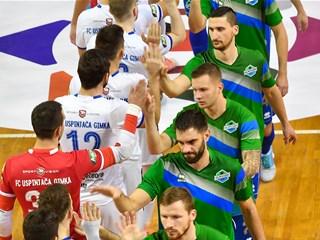 Video: Sažeci utakmica osmine finala Hrvatskog malonogometnog kupa