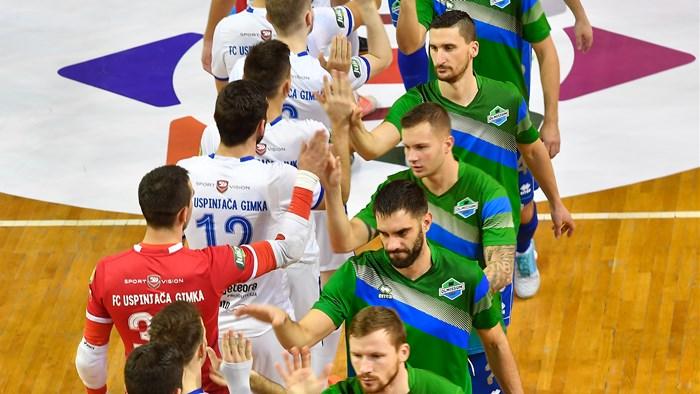 Video: Uspinjača Gimka pobijedila i Olmissum, obranila trofej Kupa - Hrvatski nogometni savez