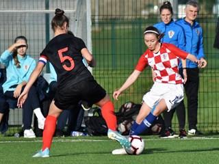 Hrvatska U-17 i U-19 u Metkoviću protiv Neretve, Splita i BiH