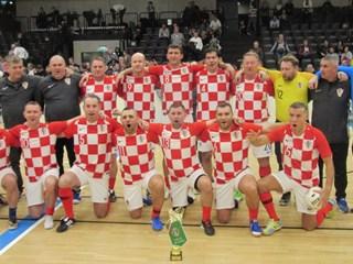 Veterani HNS-a osvojili humanitarni turnir u Grazu