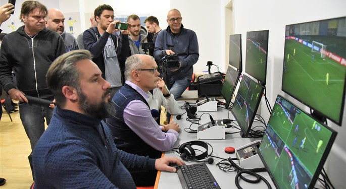 IFAB gives HNS the green light for VAR introduction