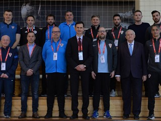 HNS Medical Symposium held in Zagreb