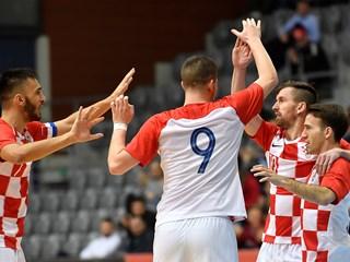 Video: Odličan početak Hrvatske u Osijeku, svladan Azerbajdžan