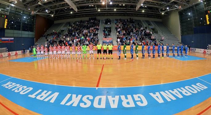 Hrvatska osigurala doigravanje za Svjetsko prvenstvo