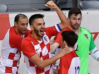 """Jelovčić: """"S nestrpljenjem očekujemo utakmicu s Rusijom"""""""