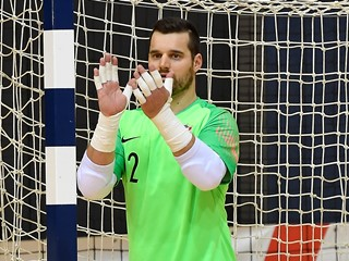 Žarko Luketin izabran za najboljeg malonogometaša 2020. godine