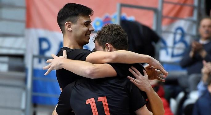 Video: Hrvatska pobijedila i Slovačku, stigla nadomak Svjetskog prvenstva