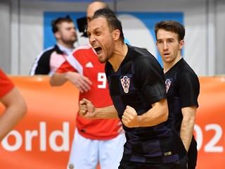 Poznati hrvatski suparnici na putu prema EP-u u futsalu
