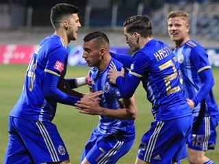 Video: Lokomotiva niže pobjede, u Gorici stigla do trećeg mjesta