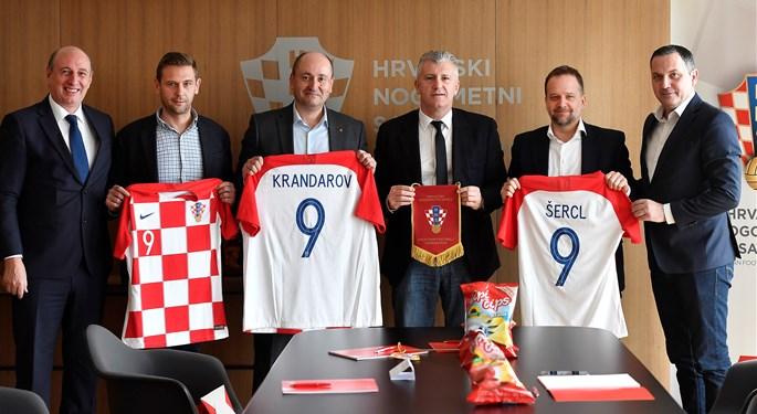 Intersnack Adria novi partner HNS-a