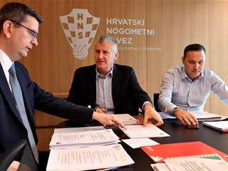 Izvršni odbor HNS-a podržao izgradnju 105 terena diljem Hrvatske
