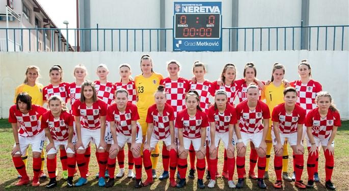 Okupljanje Hrvatske U-17 za Elitno kolo u Nizozemskoj