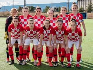 Hrvatice doznale suparnice u novim kvalifikacijama za EP U-17 i U-19