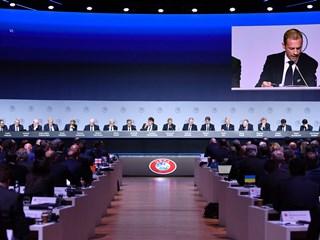 UEFA odgodila elitna kola kvalifikacija za mlađe uzraste