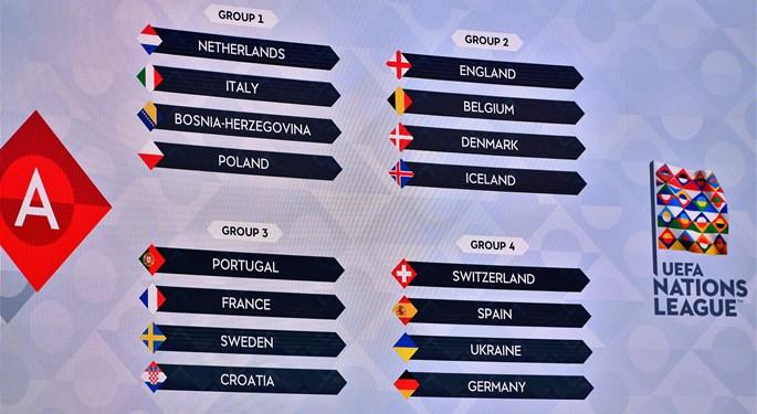 Vatreni u Ligi nacija sa svjetskim i europskim prvacima!