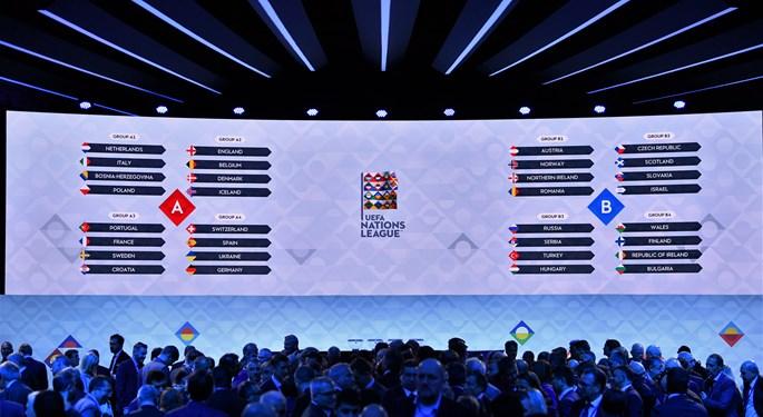 Hrvatska otvara i zatvara Ligu nacija s Portugalom