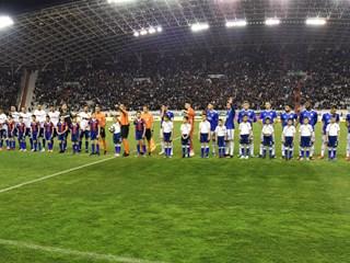 Neograničen broj gledatelja na utakmicama HT Prve lige uz EU digitalnu COVID potvrdu