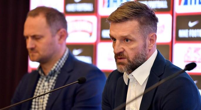 """Bišćan objavio popis Hrvatske U-21: """"Pod imperativom smo pobjede"""""""