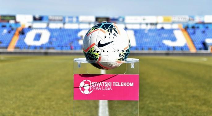 Nastavak nogometnih natjecanja 30. svibnja