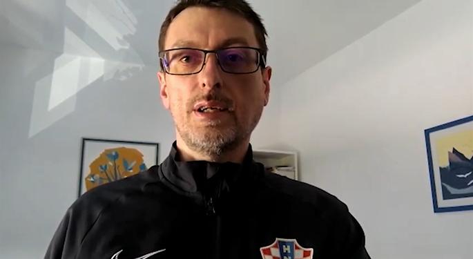 Video: Sportska psihologija