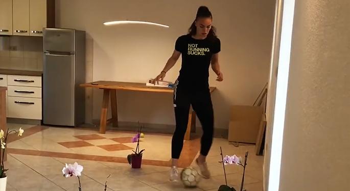 Video: Trening aktivacije