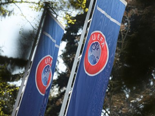 UEFA donates €200 000 for football infrastructure recovery in Zagreb